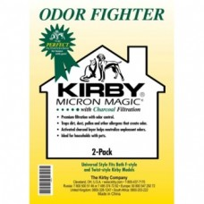 Odor Fighter Filter Bags – 2 Pack