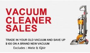 My Vacuums Vacuum Cleaner Sales And Repair Store In