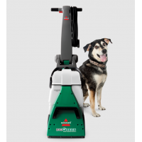 Bissell Big Green  86T3 Commercial Carpet Cleaner