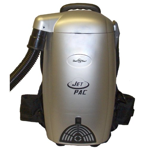 Dust Care Jet Pack Backpack Vacuum