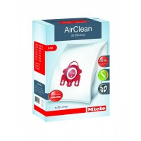 AirClean 3D Efficiency FilterBags™ Type FJM
