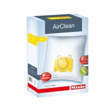 AirClean 3D Efficiency FilterBags™ Type KK