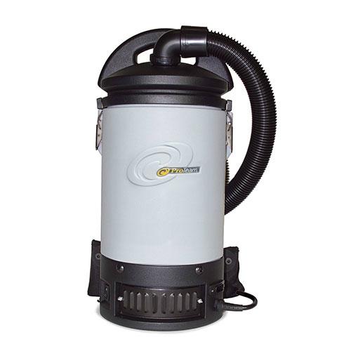 Pro Team Sierra Backpack Commercial Vacuum Cleaner
