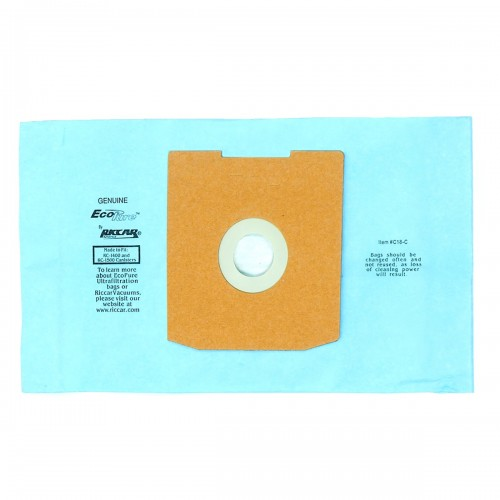 Canister Paper Bags for RC-1400, RC-1500 and RC-1700