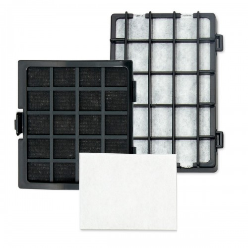 Brilliance Standard Electrostatic/Foam and Electrostatic Secondary Filter Set