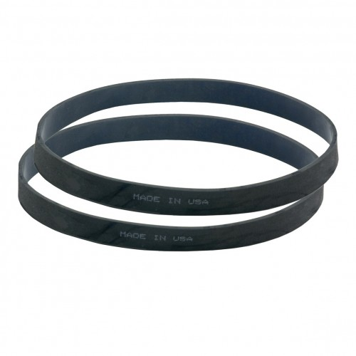 Vibrance and Clean Air Upright Belts 2 Pack