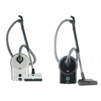 SEBO 90640AM / 90641AM  Airbelt D4 Premium Canister Vacuum with ET-1 Powerhead