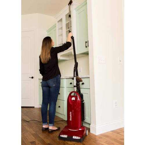 Simplicity Synergy Upright Vacuum Cleaner Model S40p
