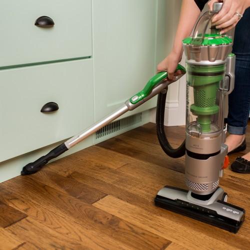 Simplicity A-Go-Go Cordless Broom Vacuum