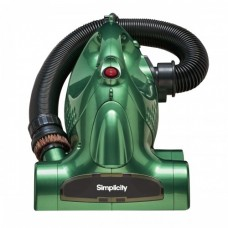 Simplicity Spruce Power Brush Hand Vacuum