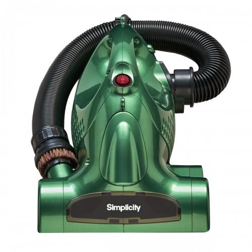 Simplicity Spruce Power Brush Hand Vacuum