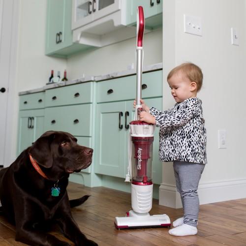 Simplicity Pixie Broom Vacuum