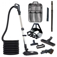 Central Vacuum Deluxe Attachment Kit