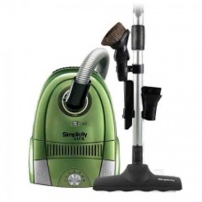 Simplicity Jack Canister Vacuum Cleaner