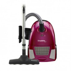 Simplicity Jill Canister Vacuum Cleaner