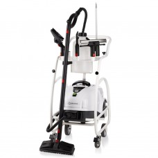 Reliable Brio Pro 1000CC Commercial Steam Cleaner with Continuous Steam System