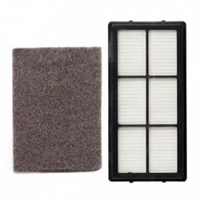 Carpet Pro HEPA Filter Set - 75 / 85 Models