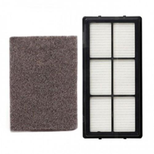 Carpet Pro HEPA Filter Set - 75 / 85 Models